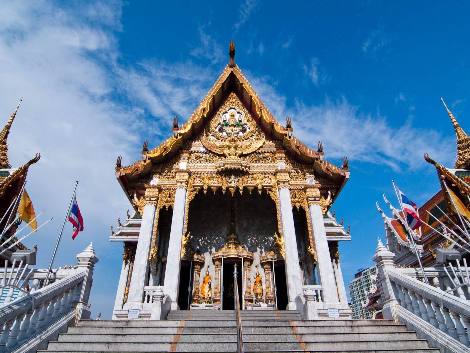 Wat Hua Lumphong