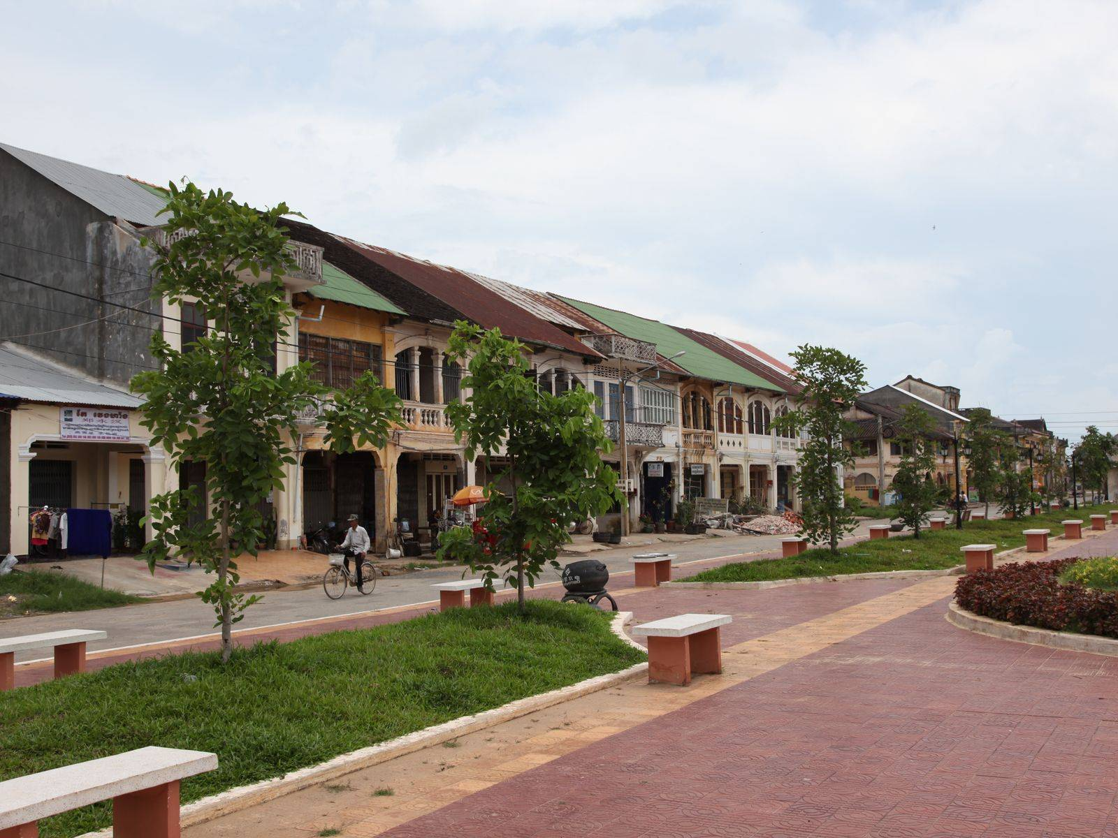 Kampot Selected Local Experiences