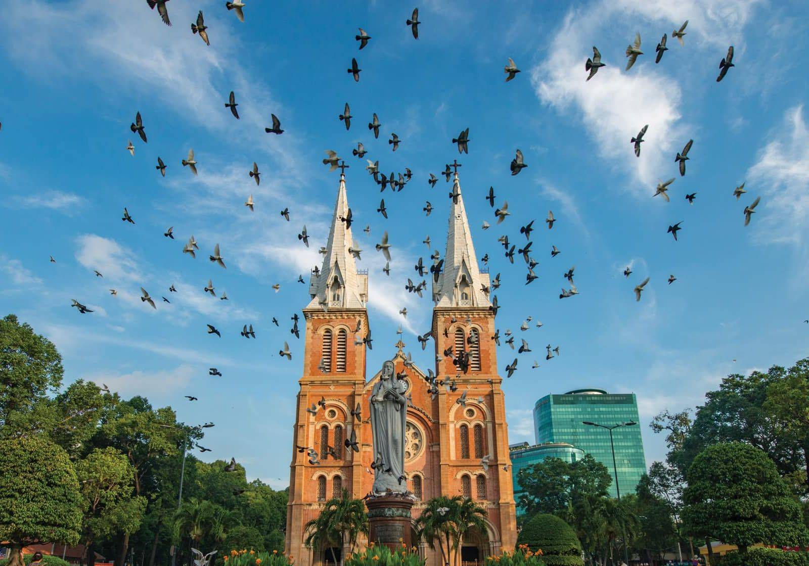 Ho Chi Minh (Saigon) Selected Local Experiences