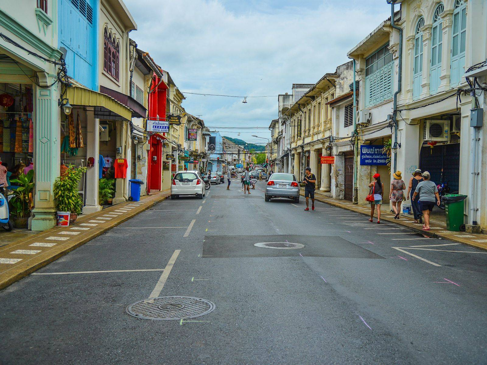 Dusit's Local Experiences in Phuket