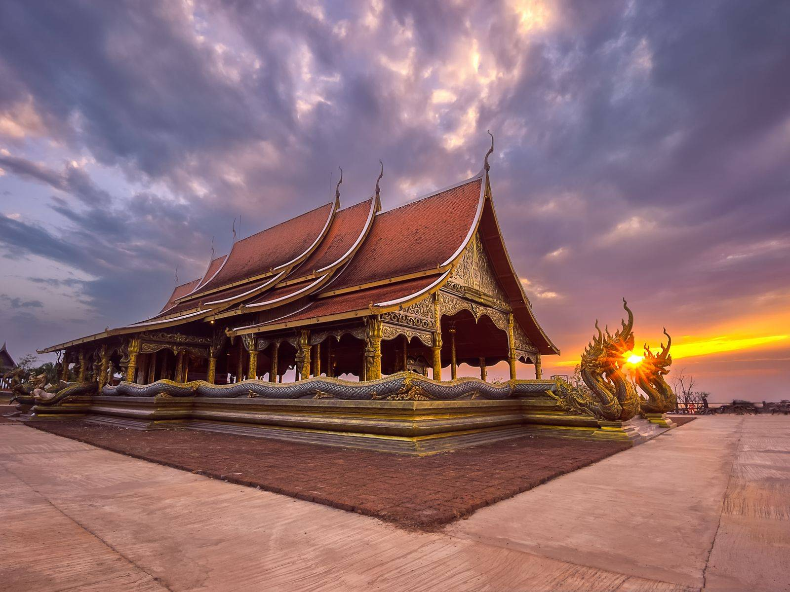 Ubon Ratchathani Select Local Experiences