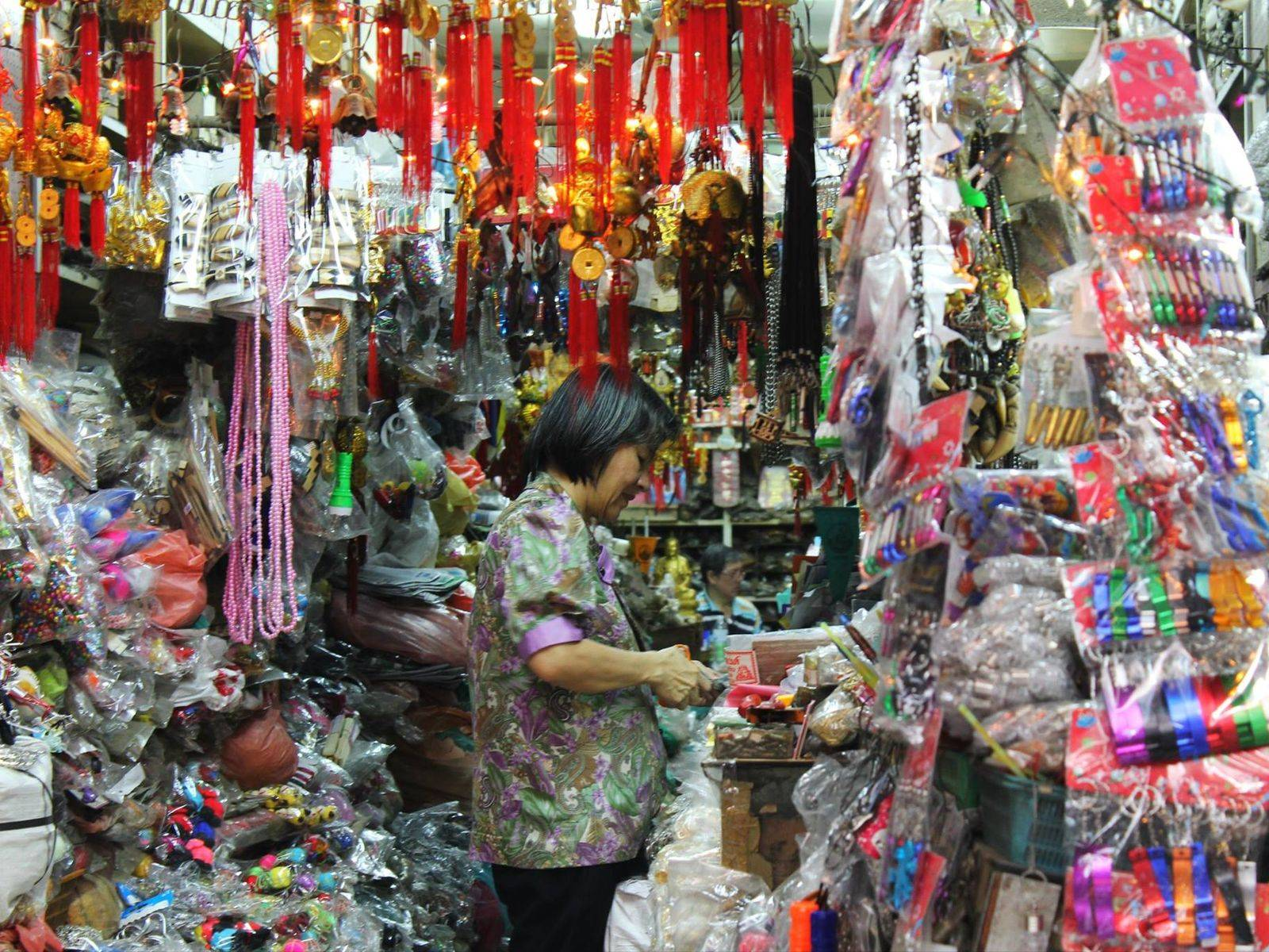 Different Cultures One Mind: Explore the oldest markets in Bangkok