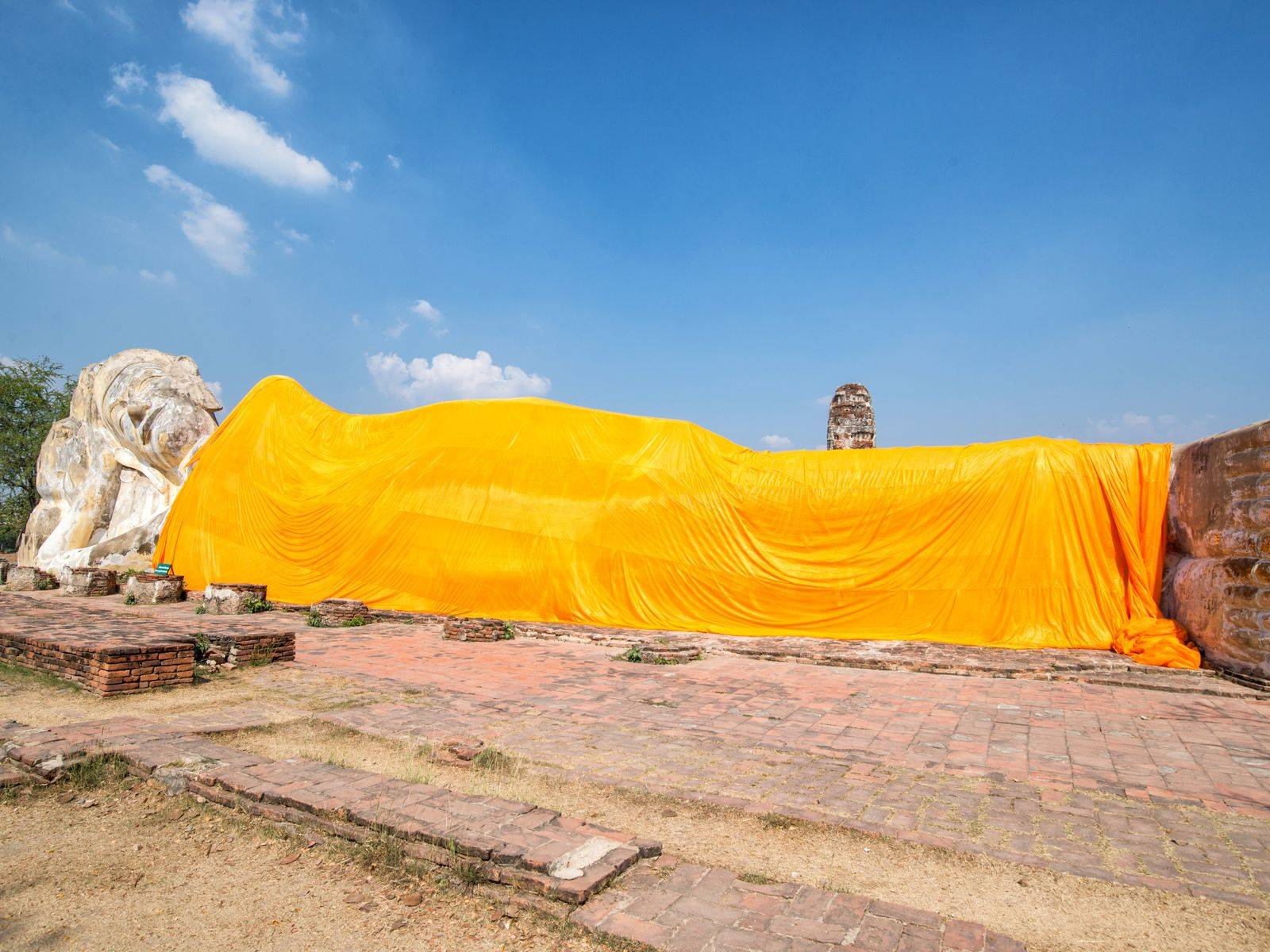 Ayutthaya in A Nutshell - Historic City