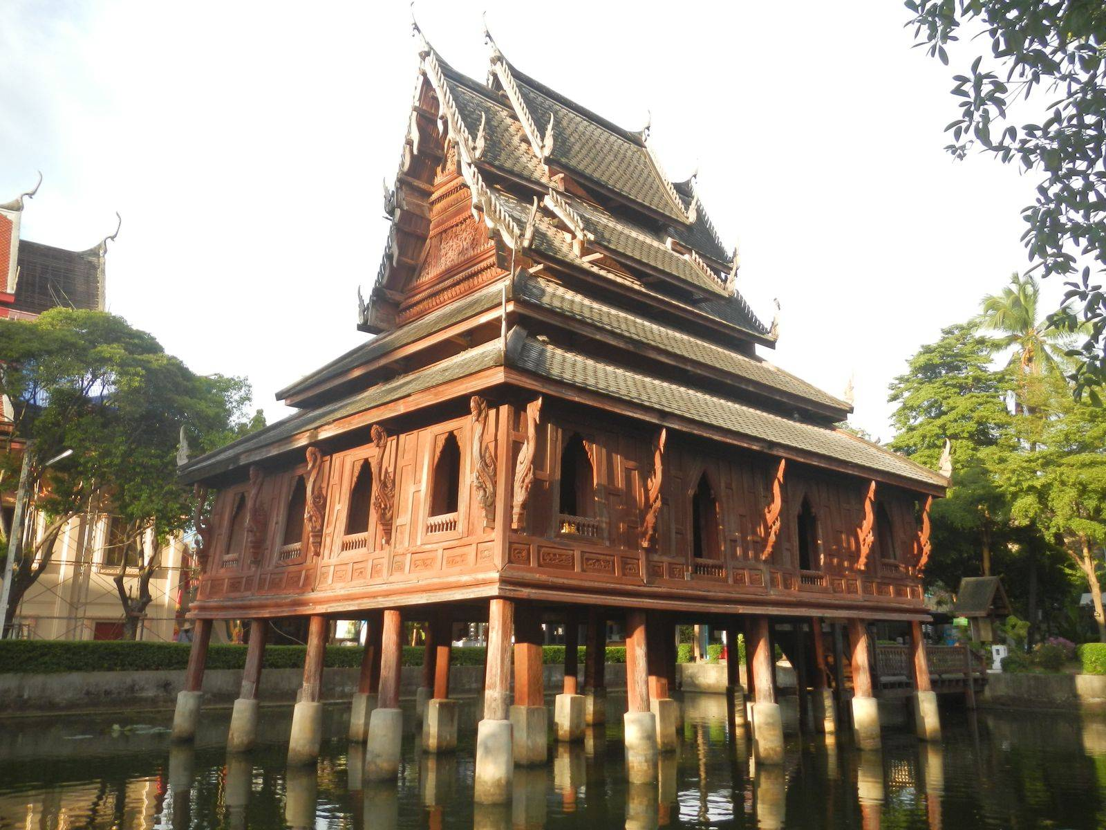 Get to know Ubon city in a day