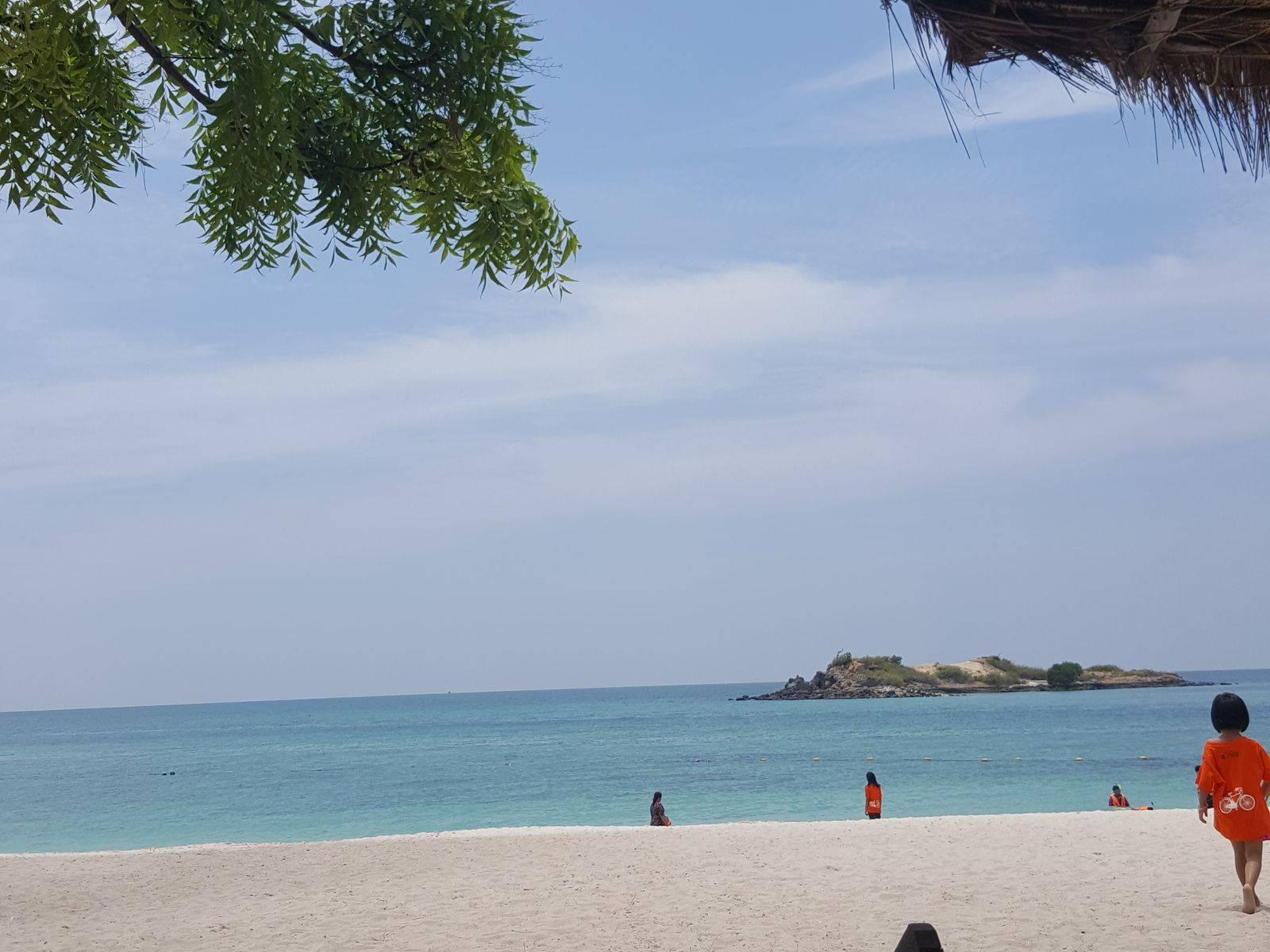 Samae Sarn Island Tour