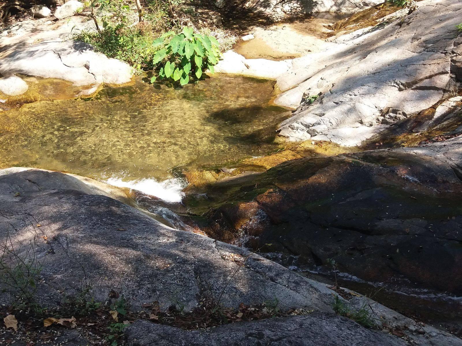 Tham Than Lot Waterfall