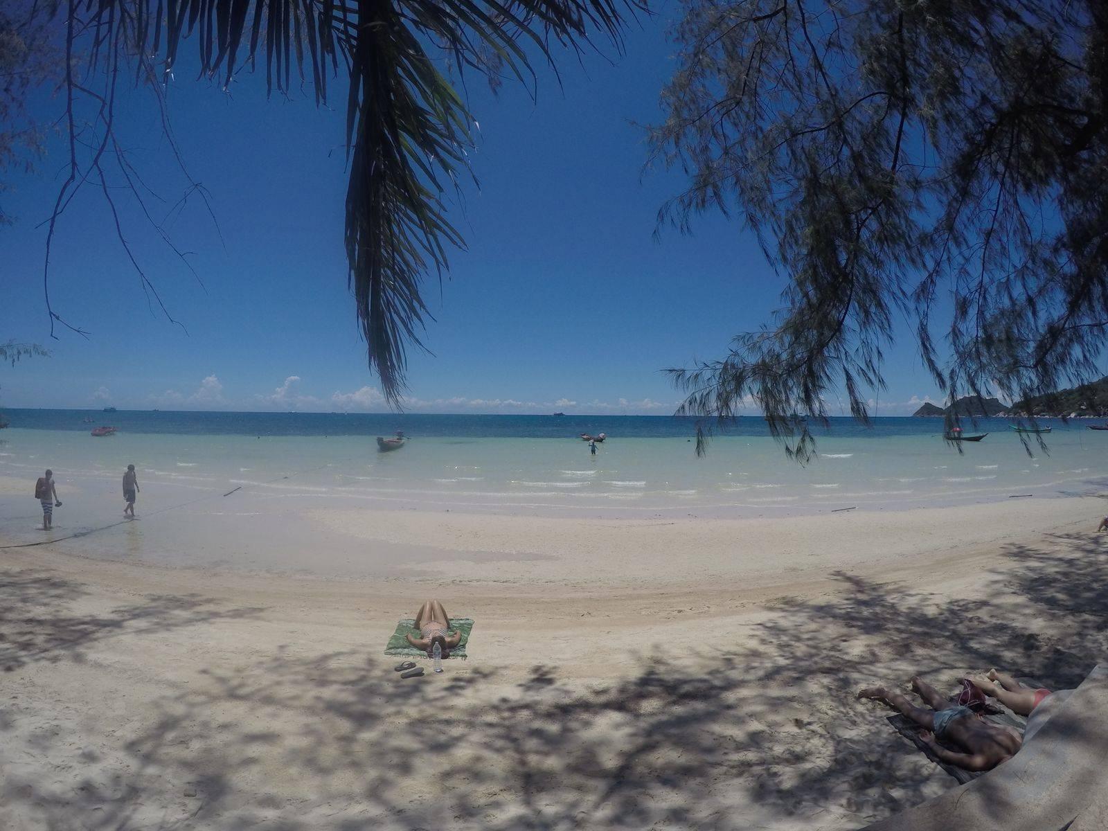 A Small Paradise on Earth Koh Tao  (inform me 2 days advance)