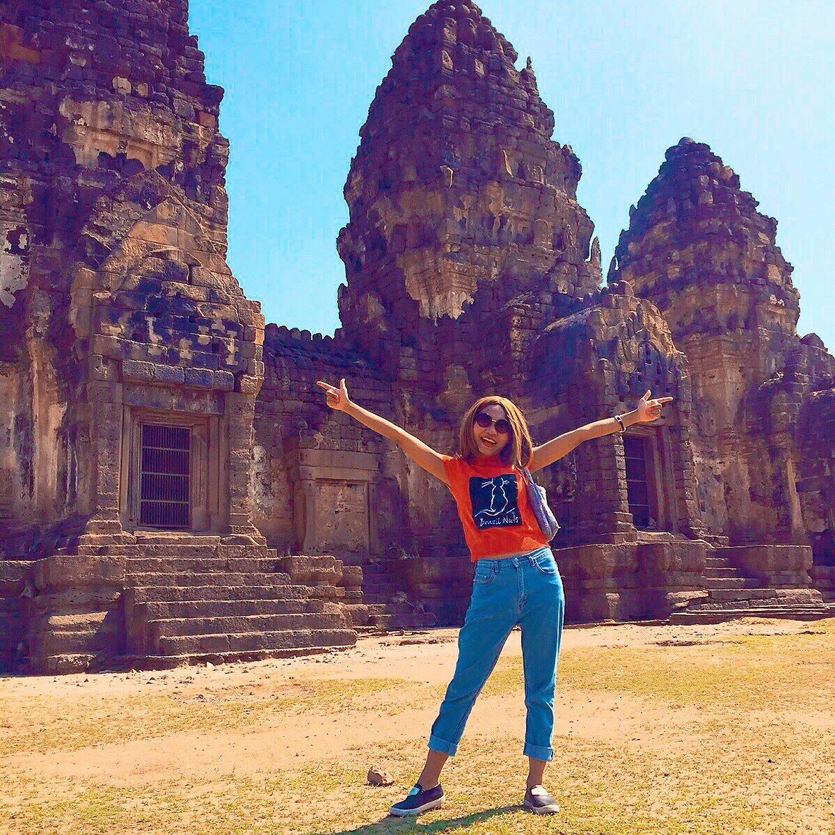 Enjoy Lopburi, the Monkey Town for one day