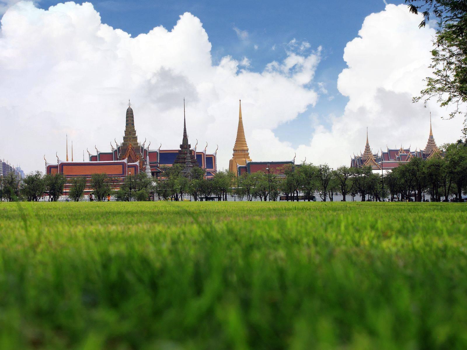 Amazing Bangkok's Historical Places City Tour