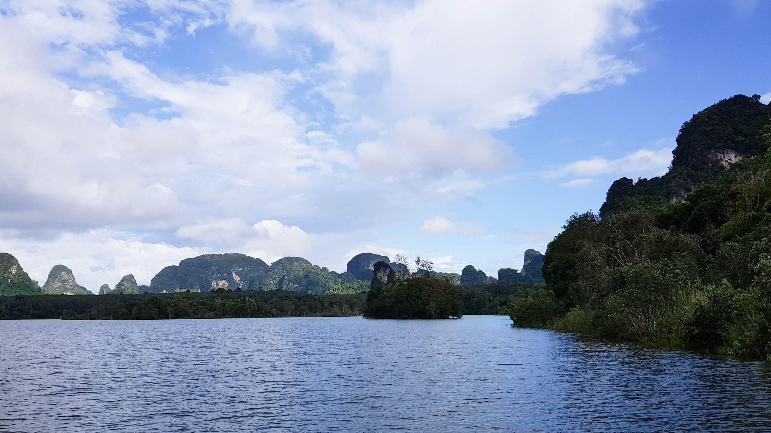 Nong Thale Community