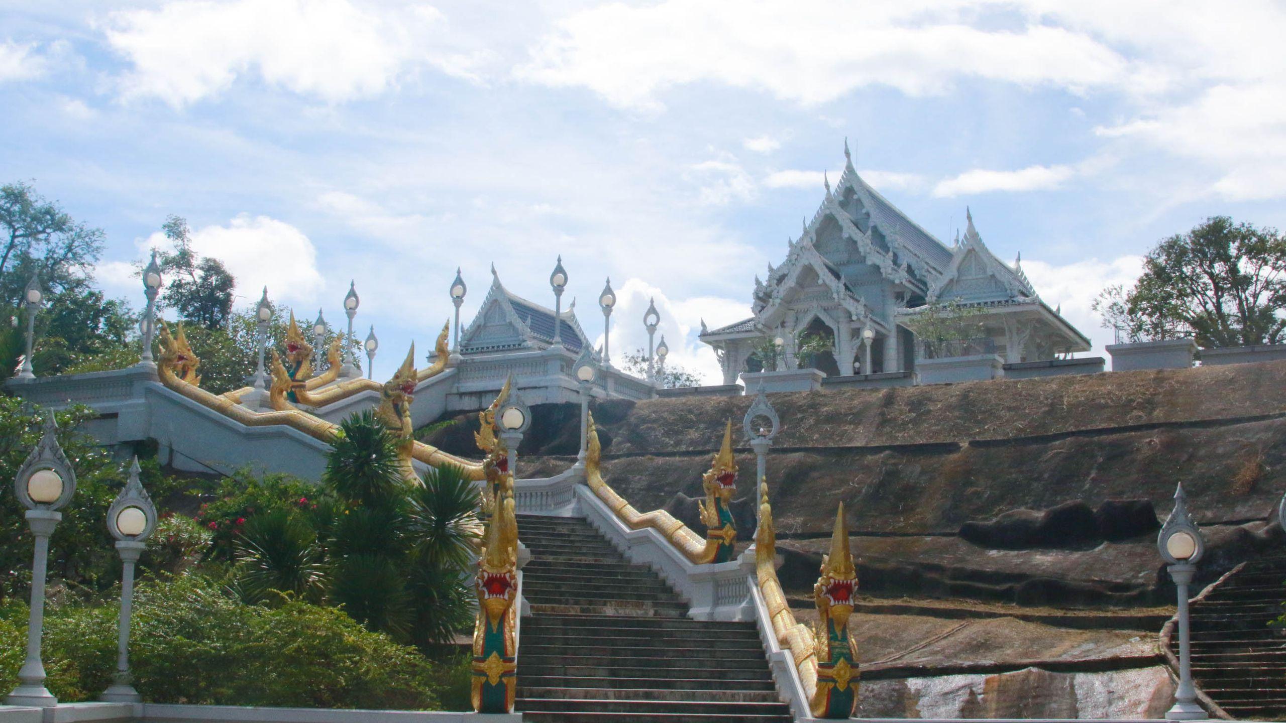 Kaew Korawaram Temple