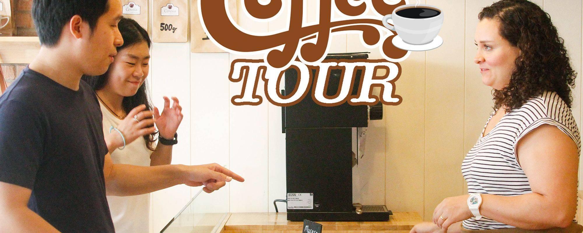 Cafe Hopping by A Cafe Hopper