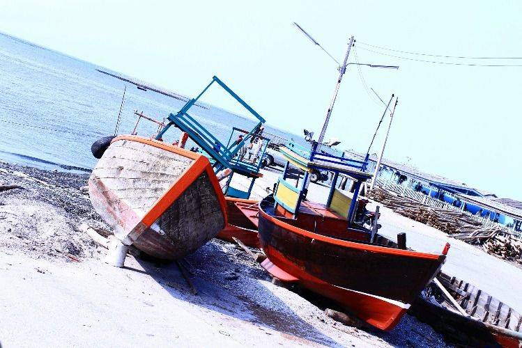 See and Try Local Life in Beach City of Chonburi