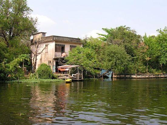 Ghost Tour: The Love beyond Death of Mae Nak Phra Khanong