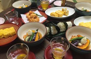 Crash Course with a Japanese Chef: Mastering Home Cooking