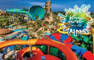 Vana Nava Hua Hin: Wet N Wild in the Water Jungle