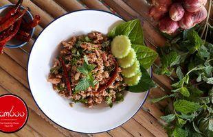 Bamboo Thai Cooking Class Hua Hin