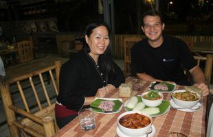 Dinner Cooking Class in Chiang Mai