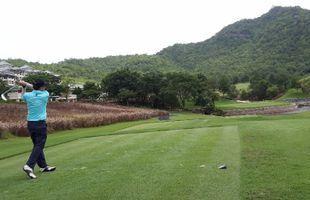 Play 18-holes golf near Bangkok