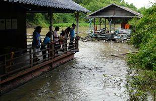 Landmarks City Tour around Suphanburi