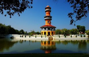Ayutthaya & Bang Pa-In Summer Palace in one day