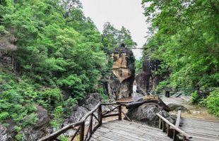 Stunning National Park soft trekking nature explorer, visit Royal temple & stop at Locals Market
