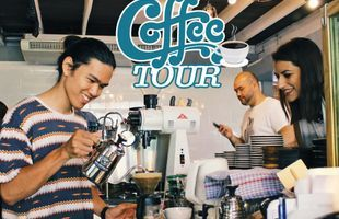 Pippo's Bangkok Specialty Coffee Tour