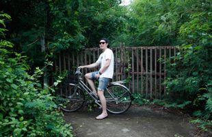 Take A Bike Tour with Local in Bang Ka Chao, the Urban Oasis
