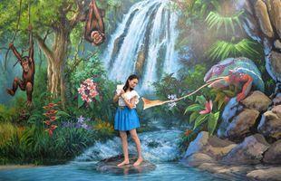 พิพิธภัณฑ์ อาร์ท อิน พาราไดซ์ (กรุงเทพ)