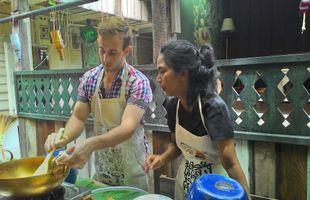 Baan Nang Lerng - A perfect day trip in a local neighbourhood