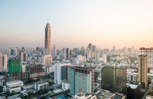 The Making of Modern Bangkok: Untold Stories
