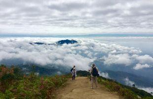 """Doi Inthanon and """"Kew Mae Pan"""" trekking(Open 1 November till 31 may)"""