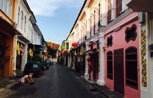 Phuket Old Town Insight!