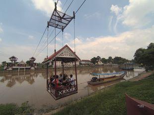 Enjoy your life in Ayutthaya (One-Day-Trip)