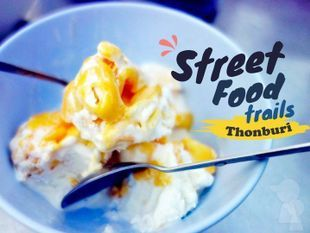 Street Food Trails Thonburi