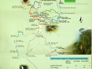 Hiking & Relax at Khao Yai National Park - Nakhon Ratchasima (Korat)