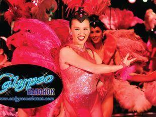 Calypso Cabaret Show: Bangkok Glamorous