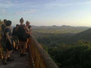 Amazing tour in Battambang with Tuk Tuk