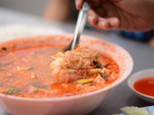 Taste Authentic Tom Yum On This Culinary Tour