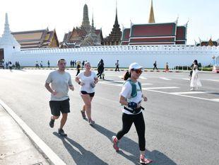 Go Running Tours Bangkok