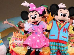 บัตรเข้าโตเกียวดิสนีย์แลนด์ ราคาพิเศษ (Tokyo Disneyland)