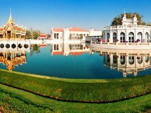 Ayutthaya: Must-see Temples with Bang Pa-In Palace