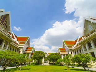Chulalongkorn University Walking Tour - Explore Bangkok's CBD