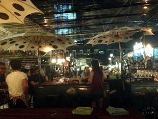 Experience Bangkok's Night Train Market With a Guided Tour