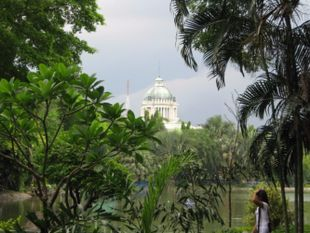 Dusit Urban Zoo & Vimanmek Mansion