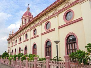 Multicultural and historical Bangkok (el tour en castellano e também em português)