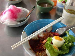 Street Foodie in Phuket Old Town