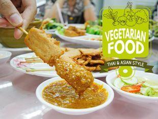 Thai Vegetarian Food Tour in Bangkok