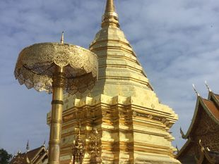 Explore Doi Suthep Temple and Attractions Nearby