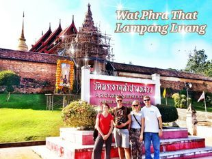 Adventurous Unseen Experiences in Lampang